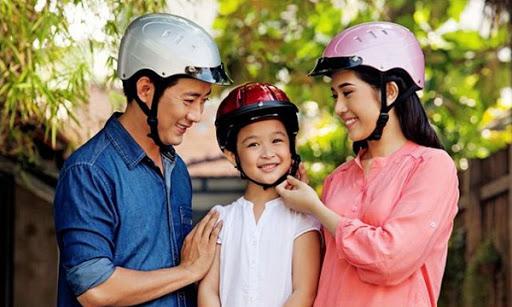 Công Ty Sản Xuất Mũ Bảo Hiểm TPHCM